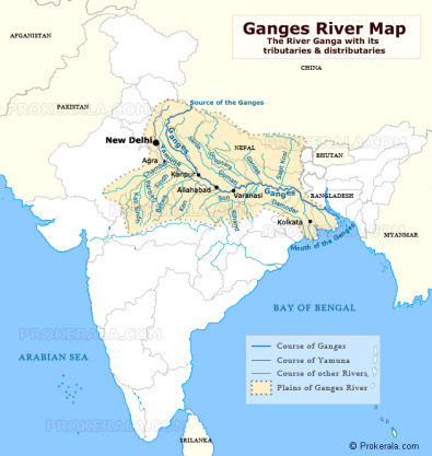 river-ganges-map
