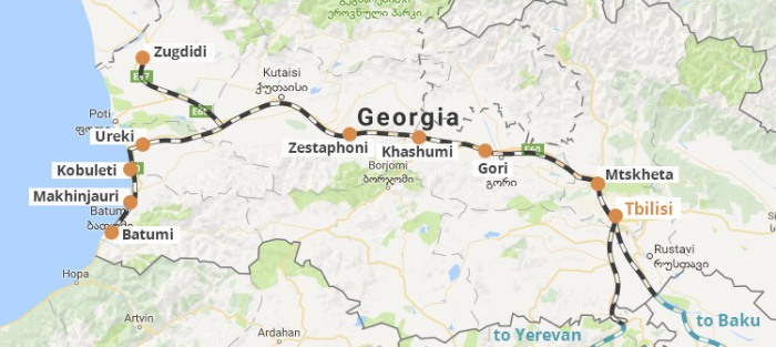 georgia-railways-map