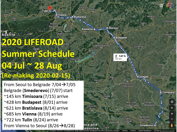 2020 LIFEROAD Summer Schedule 02-15